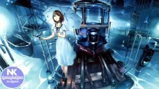 Blue Nightcore - Last Train To Paradise