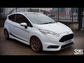 Mountune MR265 Fiesta ST is 265hp of Pure Fun!