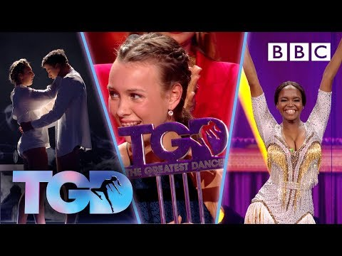 Watch all the dances from the final! - The Greatest Dancer Final | LIVE