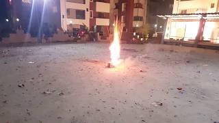 Cock brand- JOY 30 shots (Diwali fireworks) |Guwahati, Assam|