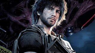 HORROR en las ALCANTARILLAS - Resident Evil 3 Remake #2 (Horror Game)