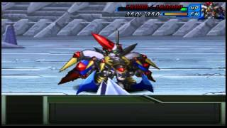 Super Robot Wars : Original Generations : Rest in Earth Cradle (English Sub)