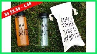 My Bottle | My Bottle Water Bottle | Sport My Bottle | aliexpress My Bottle