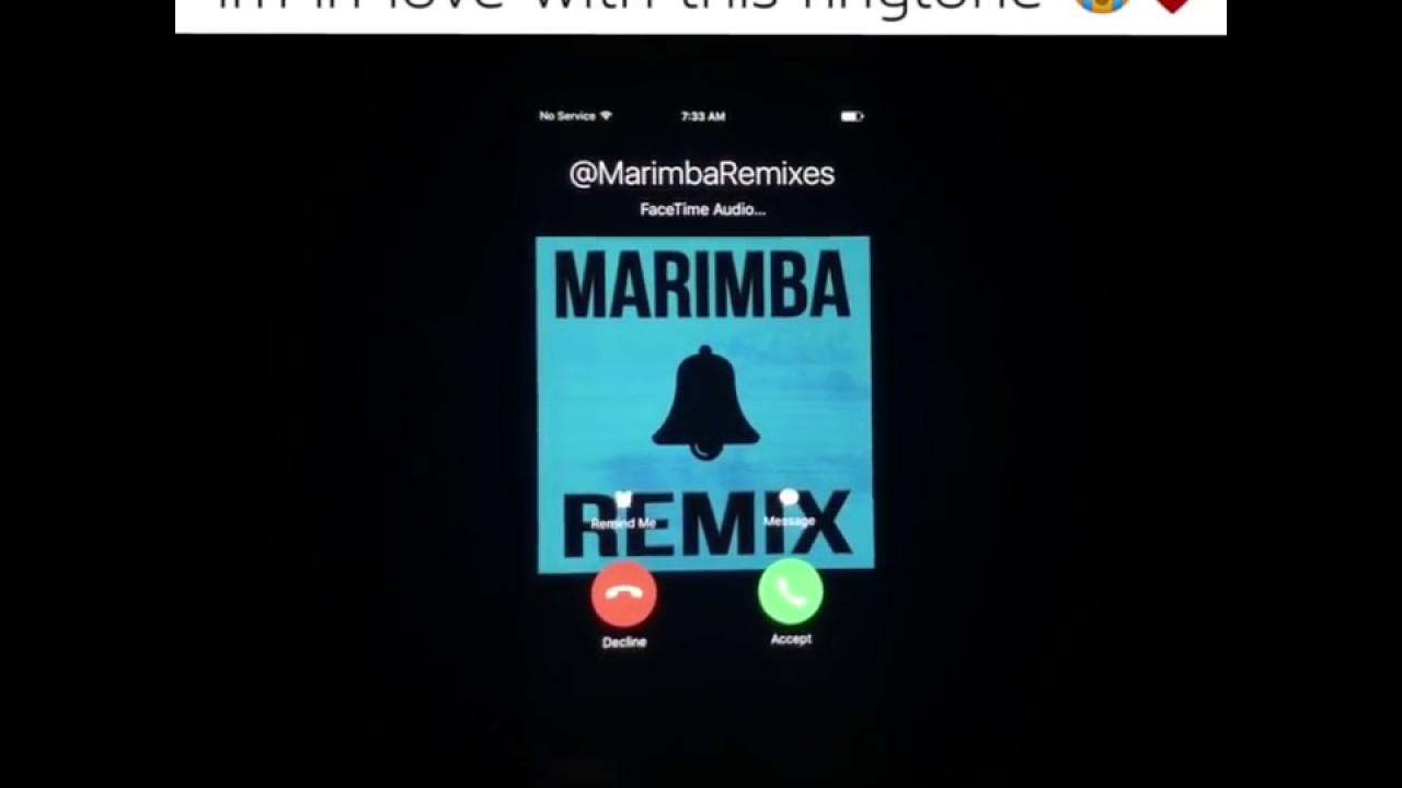 shape of you iphone ringtone remix