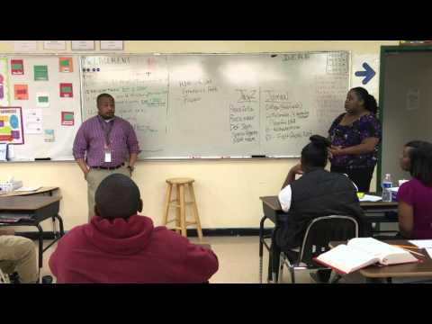 Synchrony Employees Teach Financial Literacy at Niles Prep