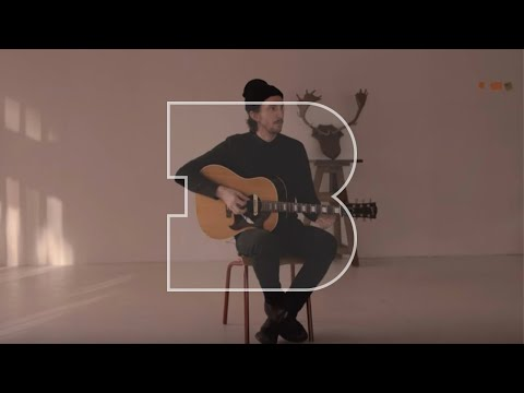 Aidan Knight - Funeral Singers | A Take Away Show