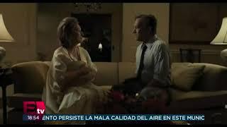 Tom Hanks y Meryl Streep trabajan juntos en 'The Post'