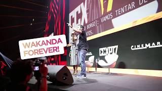 Marvel   Comic Con Experience 2017