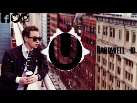 Hardwell - ID   Live Ultra Music Festival 2017