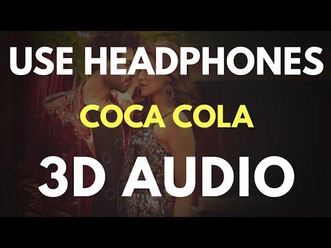 Luka Chuppi : COCA COLA (3D AUDIO) | Virtual 3D Audio