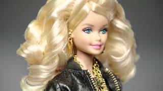 Moschino Barbie!