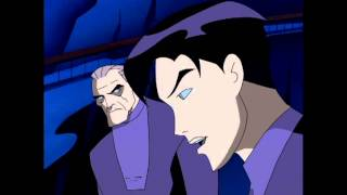 Batman Beyond How to pronounce Ra's Al Ghul thumbnail
