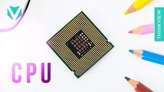 Giải thích NHÂN - XUNG - LUỒNG (CPU)