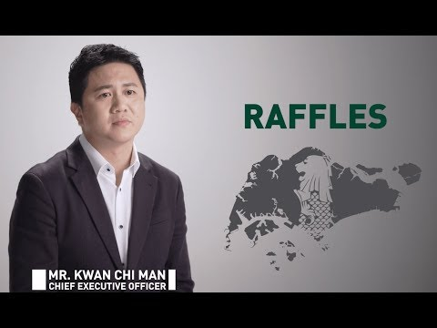 Raffles Family Office Introduction