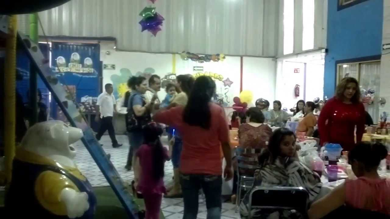 Super Kids Salón De Fiestas Infantiles By Eduardo Martinez