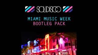 Will Smith - Miami (Solidisco Ultra Music Festival 2015 Edit)