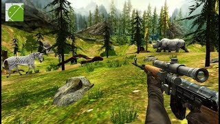 Deer Hunting 2018 - Android Gameplay FHD