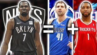 Comparing Current NBA Stars to All-Time Greats