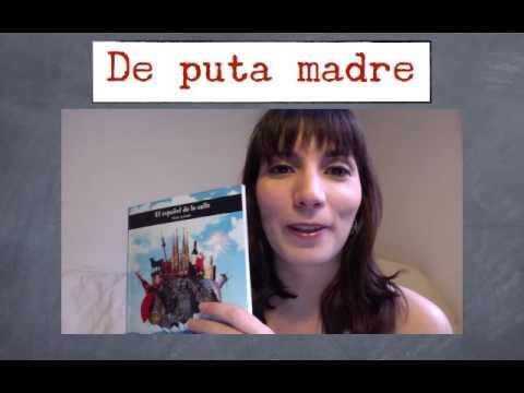 Putas en español