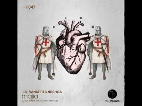Joe Vanditti & Neshga - Majia (Original Mix)
