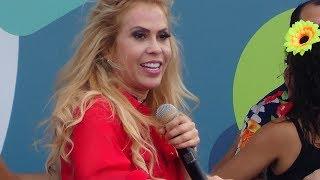 Baixar Joelma no Programa Bem Estar Global em Recife, 09NOV18 - [PARTE 2]