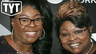 Diamond and Silk's HILARIOUS Response After Being Called Black White Nationalists