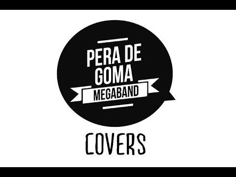 Pera de Goma - Like a rolling stone / Versión estudio (#AngiulinoCovers) 2013