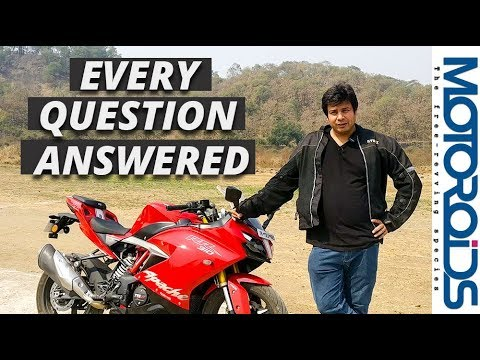 TVS Apache RR 310 Ultimate Review: Every Question Answered