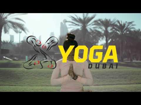 XYoga Dubai Festival - February 19-20