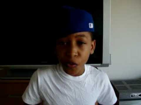 Need You Bad - Jazmine Sullivan, by 12 yr old Jacob Latimore