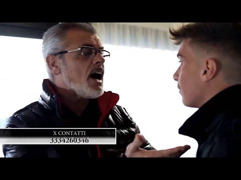Antonio Amato feat Nello Amato - 'O bene 'e 'nu figlio (Official video)