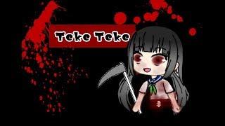 Teke Teke || Inspired by the Japanese Urban Legend || GLMM