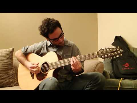 Betterman - The John Butler Trio    Cover By Djeeh