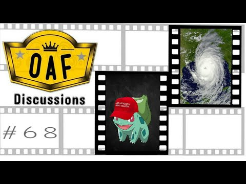 OAF #68: Bulbasaur and Mewtwo are Racists