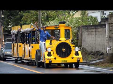 Windward Caribbean Kulture - Itinéraire bis n°54