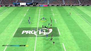 Video Rugby 18 Critical Review - Rugby Gaming Discussion download MP3, 3GP, MP4, WEBM, AVI, FLV Agustus 2018