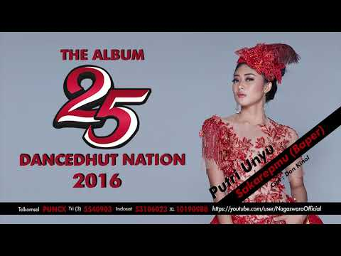 Putri Unyu - Sakarepmu (Baper) (Official Audio Video)