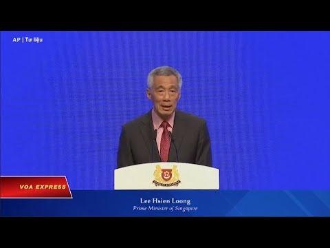 Truyền hình VOA 7/6/19: Tranh cãi về phát biểu của Thủ tướng Singapore chưa hạ nhiệt