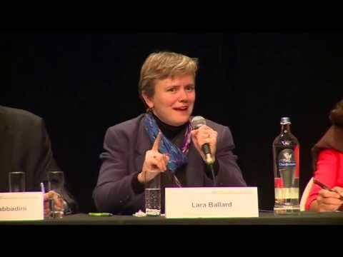 CPDP 2015: LGBT+ Communities and digital rights.