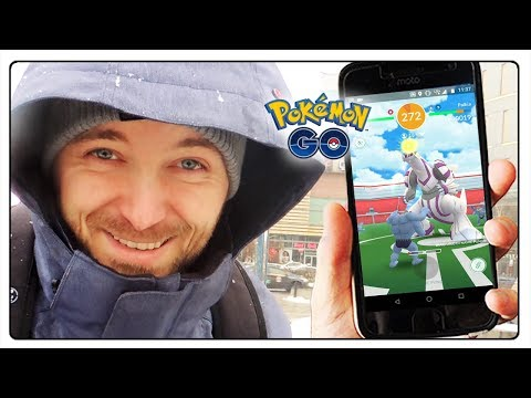 PALKIA POKONANA MACHAMPAMI W POKEMON GO?!  UPDATE 0.133.0 thumbnail