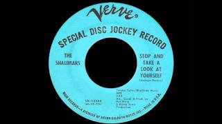 The Shalimars - Stop And Take A Look At Yourself