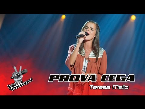 "Teresa Mello - ""Right to be Wrong"" 
