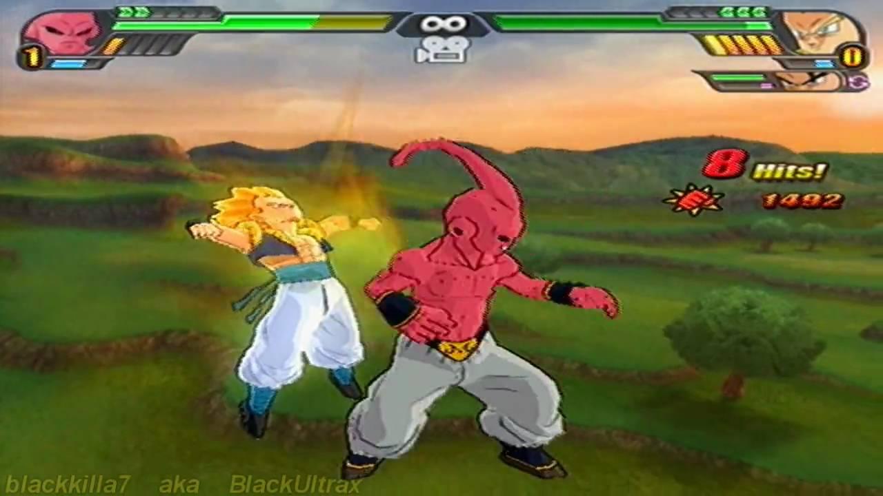 How to fight kid buu budokai 3