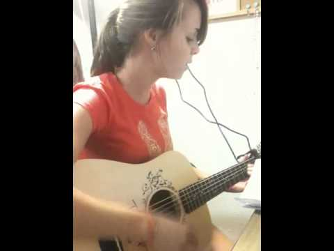 Casey Donahew - Nowhere Fast (Cover)