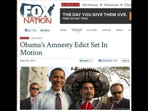 Fox News Hispanic Stereotyping