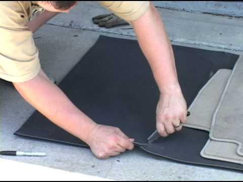 Carpet Stinger Floor Matttroy