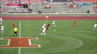 Nneka Moneme's Game Winner for Rutgers thumbnail