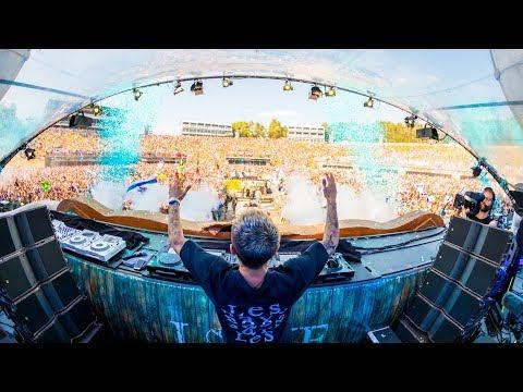 Bassjackers   Tomorrowland Belgium 2018