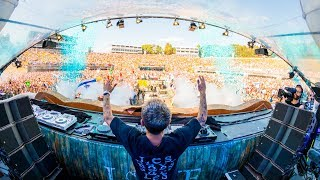 Bassjackers | Tomorrowland Belgium 2018