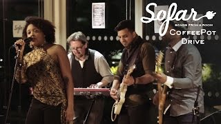 CoffeePot Drive - Johnny | Sofar London